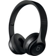 Apple Beats Solo3 Wireless lesklá čierna