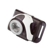 LED LENSER B3 + B2R LED, Biele + zadné svetlo