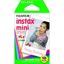 FUJIFILM FILM INSTAX MINI 10PACK