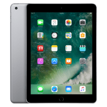 Apple iPad Wi-fi 32GB vesmírne šedý