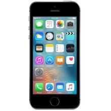 Apple iPhone SE 128GB vesmírne šedý