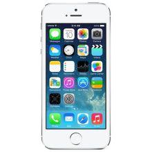 Apple iPhone 5S 16GB (strieborný)