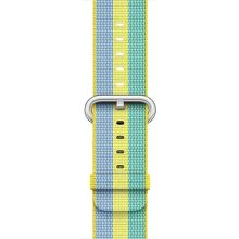 Apple Watch 42mm peľový nylonový remienok