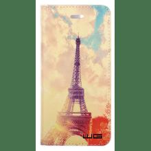 Winner Flipbook puzdro pre Huawei P10 Eiffelova veža