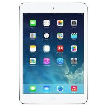 APPLE iPad mini with Retina display Wi-Fi 16GB, Silver ME279SL/A