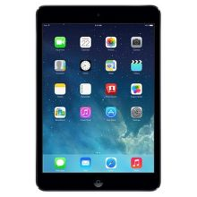 APPLE iPad mini with Retina display Wi-Fi Cell 32GB, Space Gray ME820SL/A