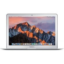 "Apple MacBook Air 13"" i5 1.8GHz 8GB 128GB strieborný"