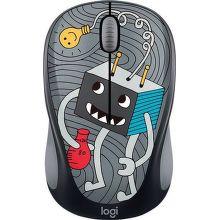 Logitech M238 lightbulb