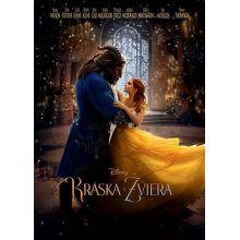 MAGIC BOX Kráska a zviera DVD film