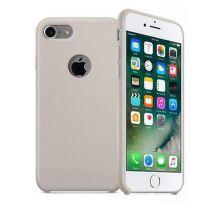 Winner Puzdro Liquid iPhone 6/6s krémové