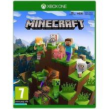 Minecraft Super Duper Graphics Edition Xbox One hra