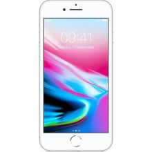 APPLE iPhone 8 64GB, Strieborná