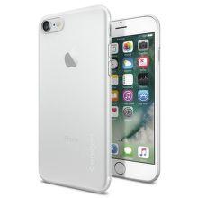 SPIGEN iPhone 7/8 Case Air Skin, transparentné