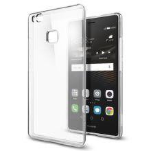 SPIGEN Huawei P8/P9 Lite 2017 Case Liquid Crystal, transparentné