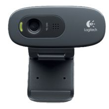 Logitech HD Webcam C270, 960-000635