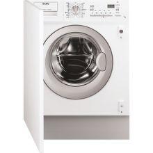 AEG L61470WDBI, vst. práčka so sušičkou