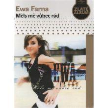 CD - FARNA, EWA-MELS ME VUBEC RAD?/SLIDEPACK