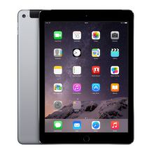 APPLE iPad Air 2 Wi-Fi Cell 128GB Space Gray MGWL2FD/A