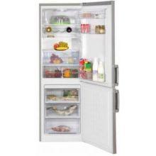 BEKO CS 234031 X, kombinovaná chladnička