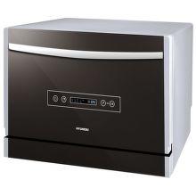 HYUNDAI DTB656DG8, kompaktná umývačka
