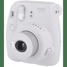 FUJIFILM Instax Mini 9 biely + Puzdro + 10ks filmov