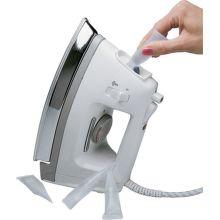 Odvápňovače a čističe pre žehličky