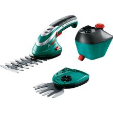 Bosch ISIO + spray rozprašovač