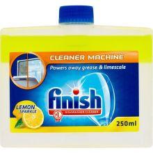 Finish Citrón čistič pre umývačky (250 ml)