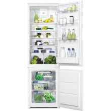 ZANUSSI ZBB28465SA, kombinovaná chladnička