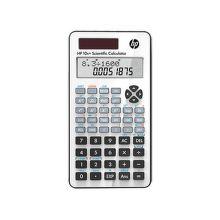 HP 10S+ vedecká kalkulačka