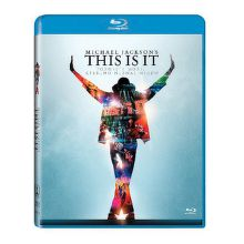 BD F - MICHAEL JACKSON`S THIS IS IT