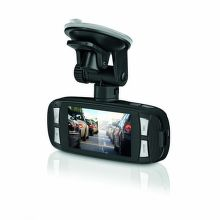 AUDIOVOX DVR 300 HD-GPS
