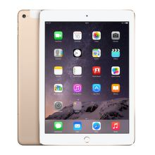 APPLE iPad Air 2 Wi-Fi Cell 16GB Gold MH1C2FD/A