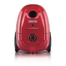 ZANUSSI ZANSC05 (červený) - Podlahový vysávač