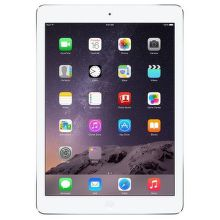 APPLE iPad Air Wi-Fi Cell 32GB, Silver MD795FD/B