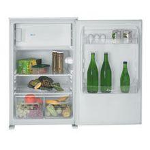 Candy CBO 150 E, vstavaná chladnička