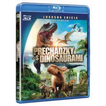 BD F - Putování s dinosaury (1 disk, 3D + 2D)