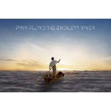 DVD H - Pink Floyd - Endless River (CD+DVD)