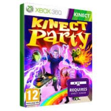 XBOX360 - VOUCHER KINECT PARTY