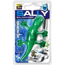POWER AIR Sally GreeTea ML-33, vôňa