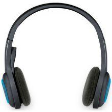 LOGITECH Wireless Headset H600, 981-000342