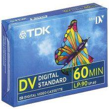 TDK DVM-60MEEA