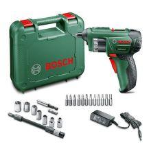 Bosch PSR Select + sada nástrčných kľúčov