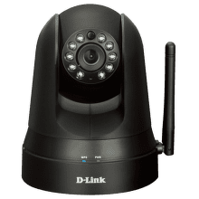 D-LINK DCS-5010L myHome Monitor 360