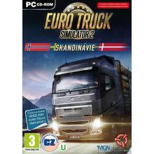 PC- Euro Truck Simulator 2: Skandinávie