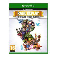 Rare Replay - hra pre XBOX ONE