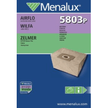 MENALUX 5803P, vrecká pre Zelmer 2000