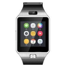 Carneo Smart Watch (čierno-strieborne)
