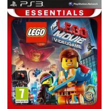 LEGO Movie Videogame Essential - hra pre PS3
