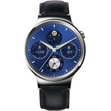 HUAWEI Watch W1 (strieborno-čierne)